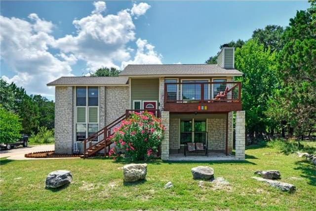 302 Valley Hill Dr, Point Venture, TX 78645