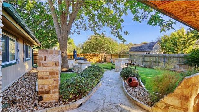 3409 Monument Dr, Round Rock, TX 78681