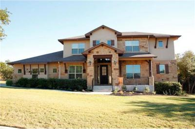 Photo of 3508 High Horse, Leander, TX 78641