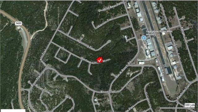 21300 Westward Ho Pass, Lago Vista, TX 78645
