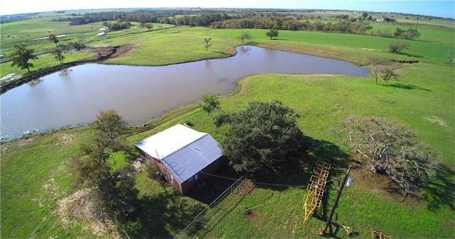 1100 County Road 465, Coupland, TX 78615