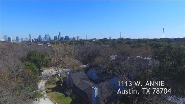 1113 W Annie St, Austin, TX 78704