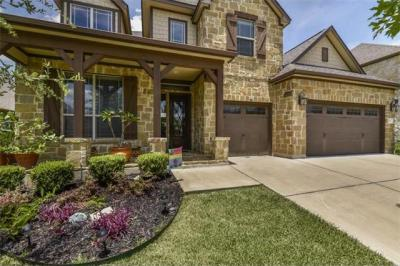 Photo of 4522 Cervinia Dr, Round Rock, TX 78665
