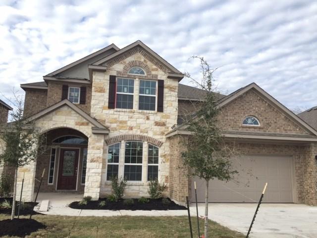 401 Middlebrook, Leander, TX 78641