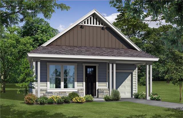 12218 Cottage Promenade Ct, Austin, TX 78753