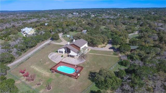 300 County Rd 143, Burnet, TX 78611