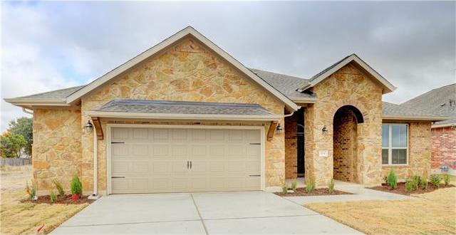 104 Ran Road, Leander, TX 78641