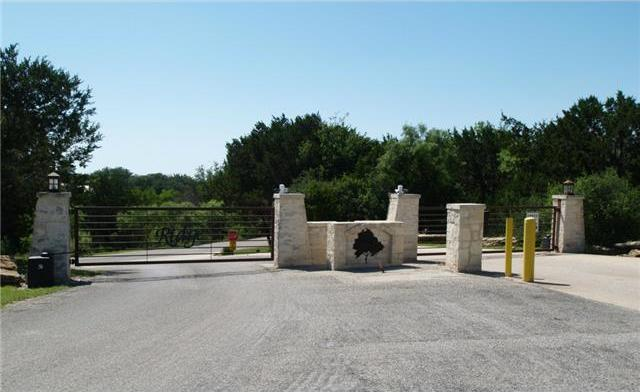 Lot 80 Wesley Ridge Dr, Spicewood, TX 78669