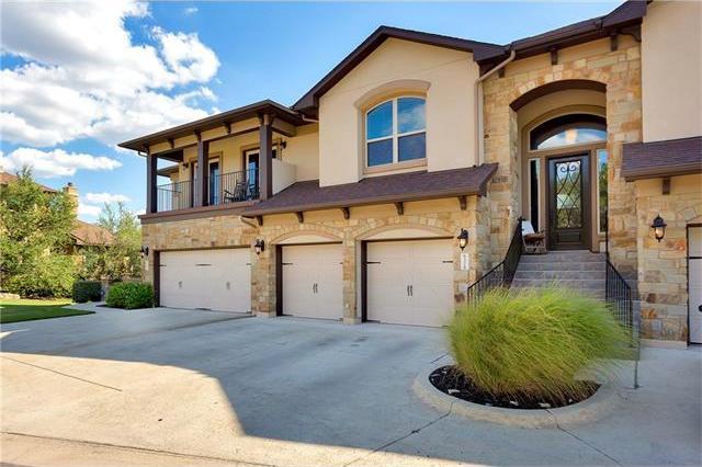 832 San Remo Blvd #31b, Lakeway, TX 78734