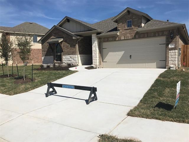 206 Leather Oak Loop, San Marcos, TX 78666