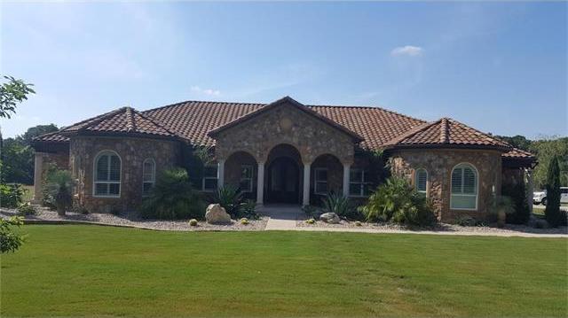 301 Ranch Road 1869, Liberty Hill, TX 78642
