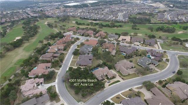 4301 Myrtle Beach Dr, Austin, TX 78738