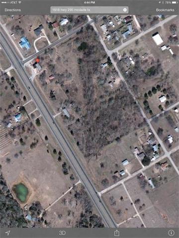 1818 Highway 290, Mcdade, TX 78650