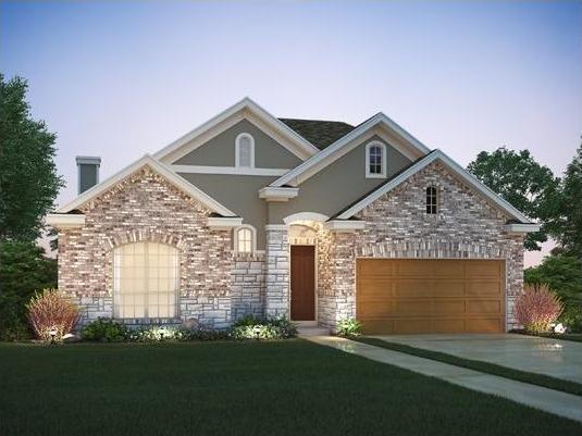 3026 Isabella Ln, Round Rock, TX 78665