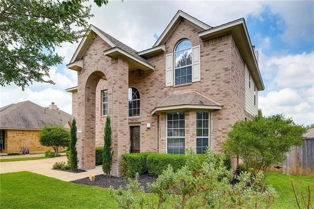 4103 Hidden View Ct, Round Rock, TX 78665