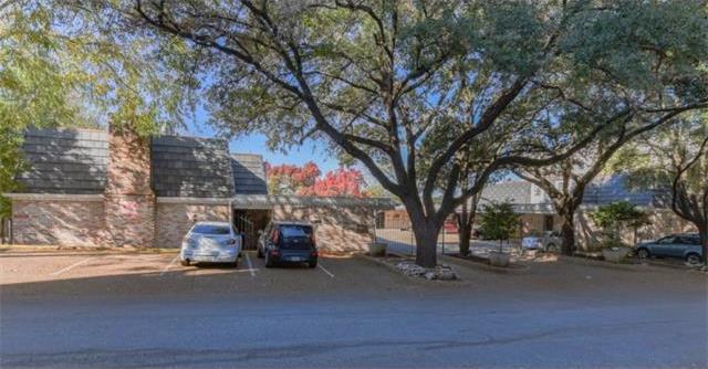 2704 San Pedro St #1, Austin, TX 78705