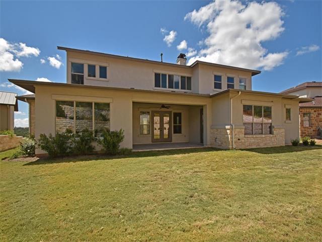 901 Sweet Grass Ln, Lakeway, TX 78738