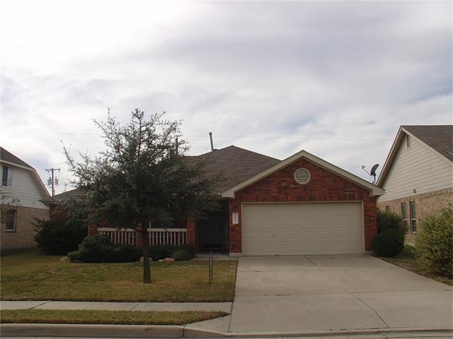 3516 Cheyenne St, Round Rock, TX 78665