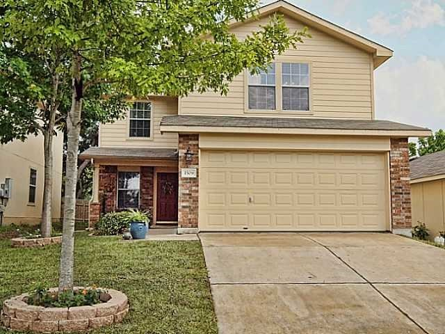 1509 Strickland Dr, Austin, TX 78748