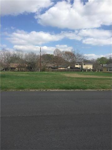 Lot 2 Davis St, Taylor, TX 76574