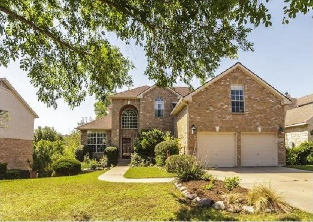12305 Pleasant Hill Ct, Austin, TX 78738