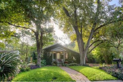 Photo of 4519 Avenue D, Austin, TX 78751