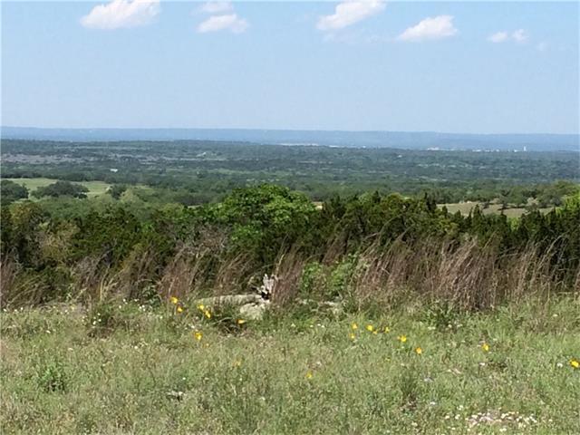 277 (Lot 142) Cedar Mountain Dr, Marble Falls, TX 78654