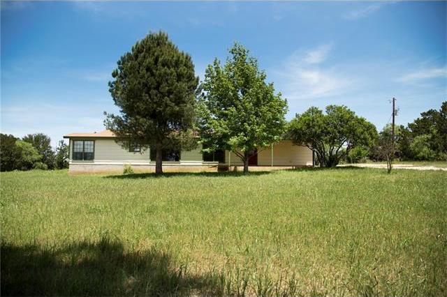 109 Mesquite Ln, Burnet, TX 78611