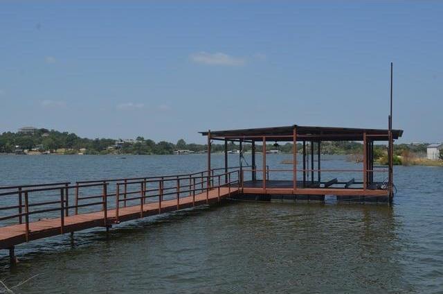 1025 Lakeshore Loop, Tow, TX 78672