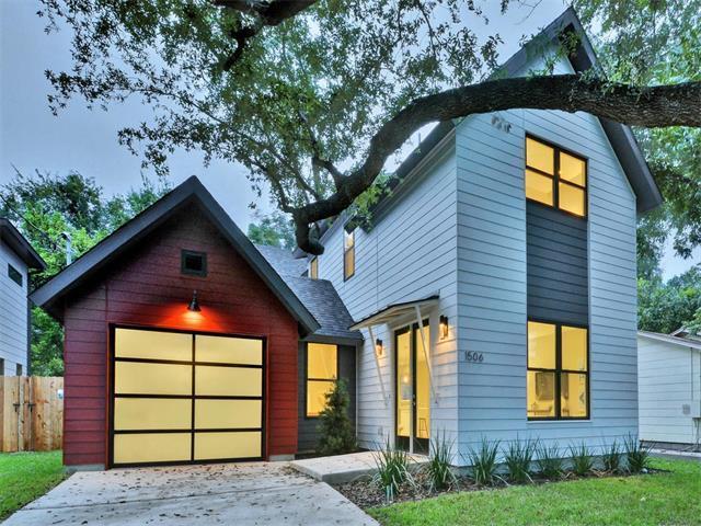 1506 W Saint Johns Ave, Austin, TX 78757