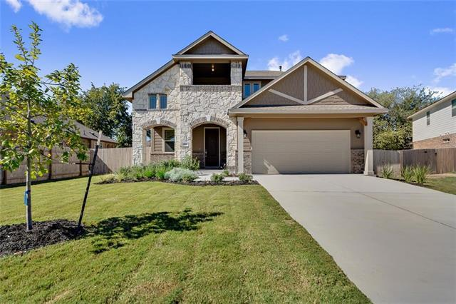 458 Summer Pointe Dr, Buda, TX 78610