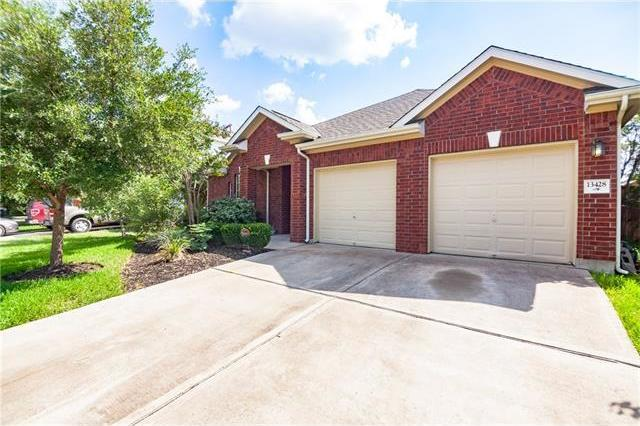13428 Holly Crest Ter, Manor, TX 78653
