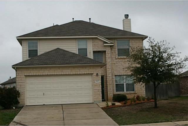 1600 Amberwood Loop, Kyle, TX 78640