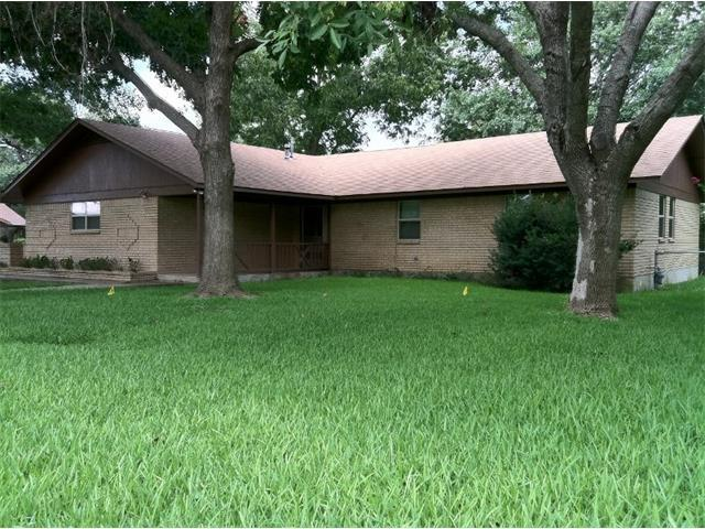 1700 Oak St, Burnet, TX 78611