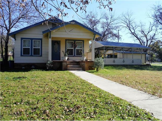 201 N Ridge St, Lampasas, TX 76550