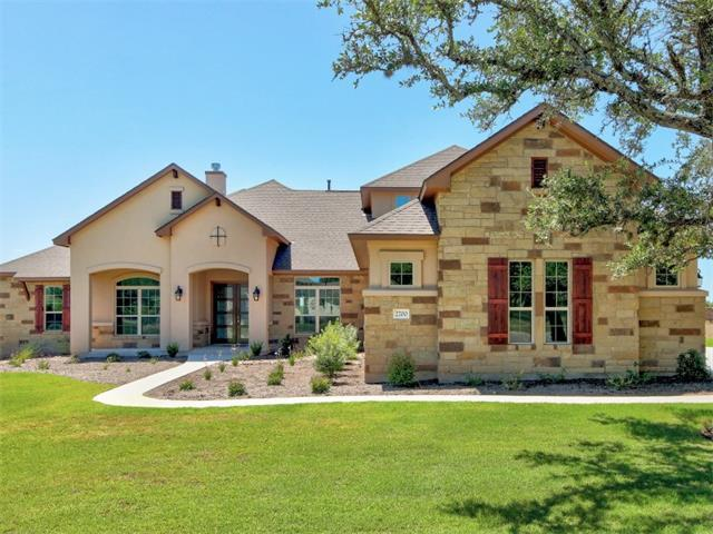 2700 Great Owl Pass, Leander, TX 78641