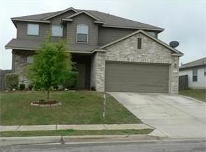 115 Jasmine Way, Hutto, TX 78634