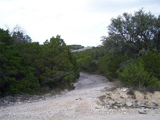 00 Adrian Way, Lago Vista, TX 78645