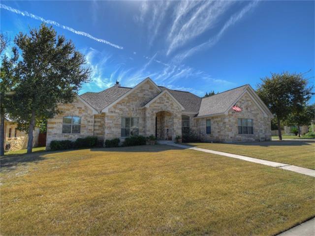 402 Woodland Park Dr, Marble Falls, TX 78654