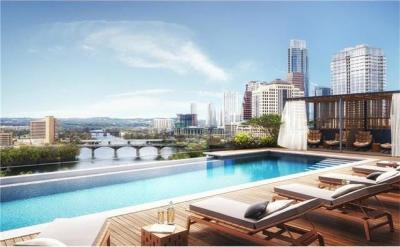 Photo of 70 Rainey St #3001, Austin, TX 78701