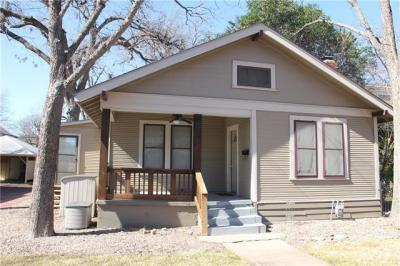 Photo of 4106 Avenue D, Austin, TX 78751