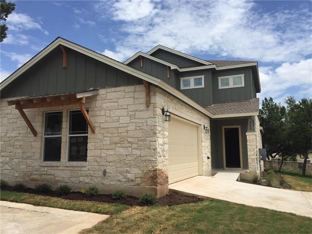 205 Fairlake Circle, Lakeway, TX 78734