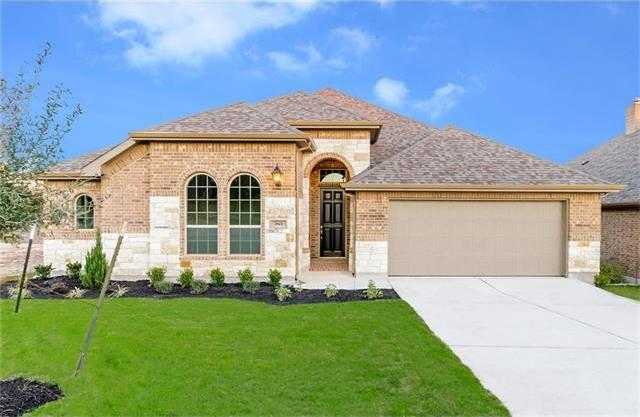 7601 Turnback Ledge Trl, Lago Vista, TX 78645