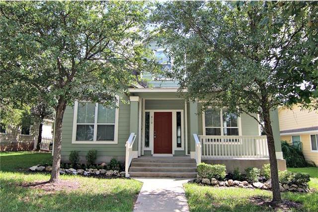 810 Bogart Rd, Cedar Park, TX 78613