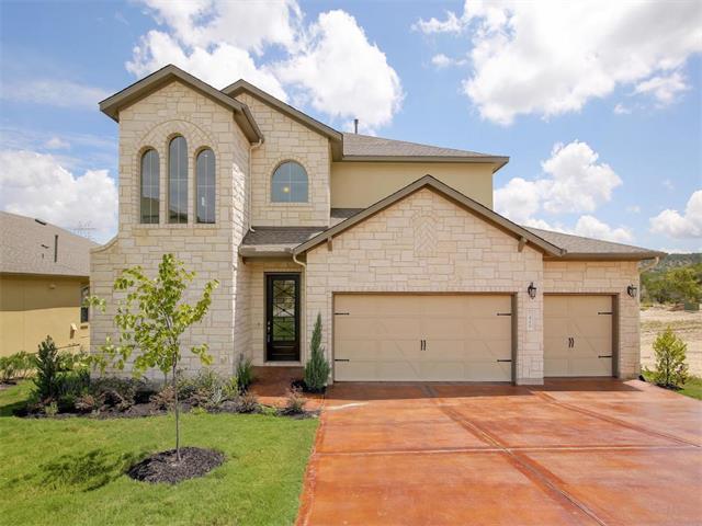 406 Highland Village Dr, Austin, TX 78738