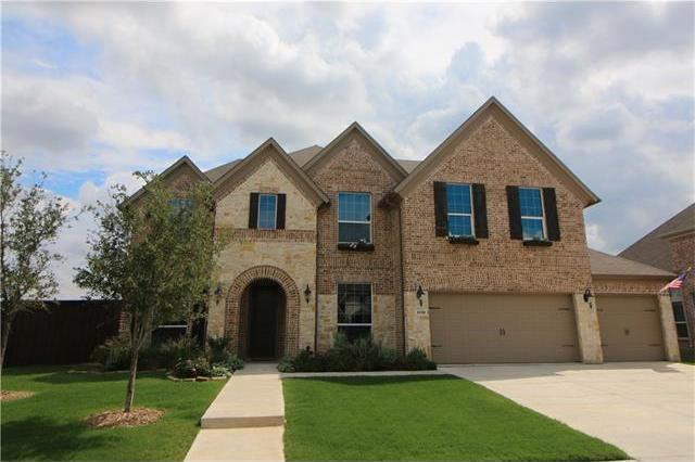 2228 Hideaway Dr, Other, TX 75068