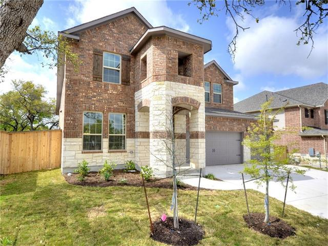 4312 Privacy Hedge, Leander, TX 78641