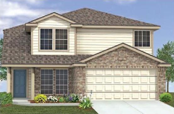 490 Purple Martin Ave, Kyle, TX 78640
