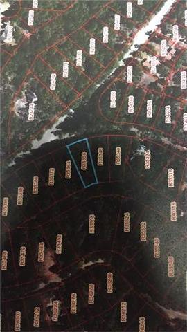 Lot #251 Kaanapali, Bastrop, TX 78602
