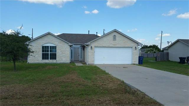 402 E Jackson St, Bartlett, TX 76511
